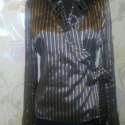 Σακάκι πουκάμισο