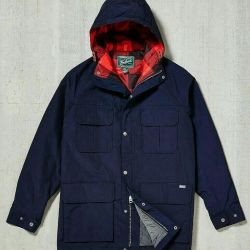 SALE! Парка WOOLRICH ADVISORY MOUNTAIN PARKA