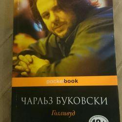 Book Ch.Bukowski Hollywood