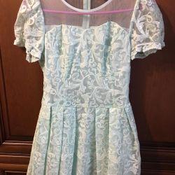 Νέο στυλ φόρεμα
