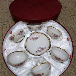 Gift Tea Set