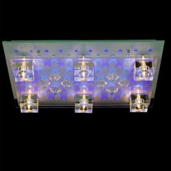Chandelier with remote control Д / У (NEW)