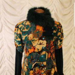 Αρχικό παλτό άνοιξη-φθινόπωρο