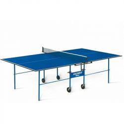 Tennis table START LINE OLYMPIC with mesh