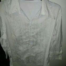 Yeni bluz 44-46