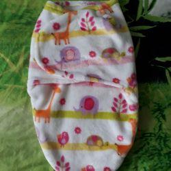 Bebek bezi kozası