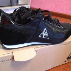Le cog sportif Spor Ayakkabıları