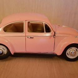 Μηχανή συλλογής Volkswagen Classical Beetle