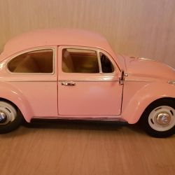Collection machine Volkswagen Classical Beetle