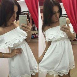 siyah beyaz elbiseler yeni