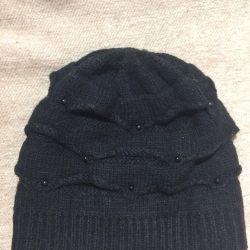 Καπέλο (φθινόπωρο-χειμώνα)