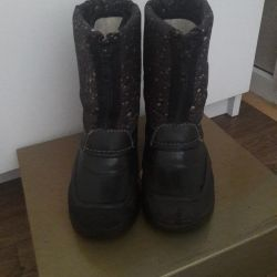 Boots from Germany, size 28-29-30