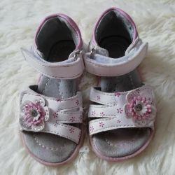 Acilen sandalet