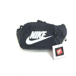 Ön cepli Nike bel çantası