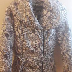 Yeni ceket aşağı Baon p 42