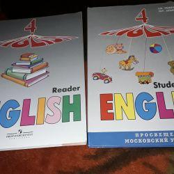 İngilizce 4. sınıf Vereshchagin