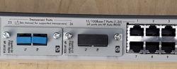 Comutatorul HP Procurve 2524 J4813A