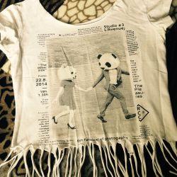 T-shirt de top