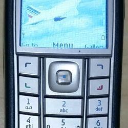 сотовый телефон NOKIA 6230i не русифицированный ви