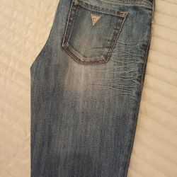 Guess guess jeans