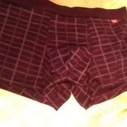 Pantaloni de vâscoză pentru copii cu lycra - o condiție nouă.