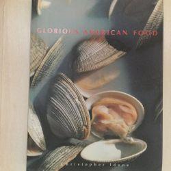 Glorious American Food Подарочная кулинарная книга