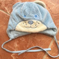 Pălărie de iarnă pentru băieți