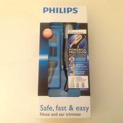 Trimmer ΝΕΑ Filiphs 9110 για μαλλιά, γενειάδα, μουστάκι