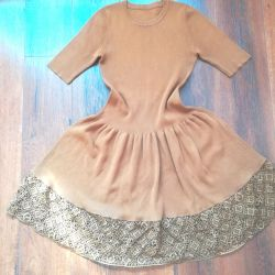 Stylish dress for the fall (new)