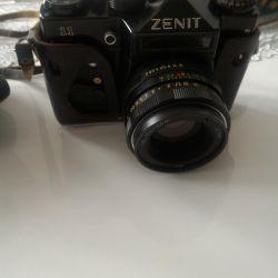 Camera, Zenit 11