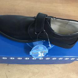 Yeni ayakkabılar, çözüm 37