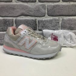 New sneakers NB 35 size