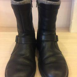 Μπότες χειμώνα 38 μέγεθος ESSO.