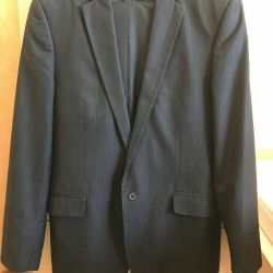 Men's suit 188-104-92 after x / cleaning
