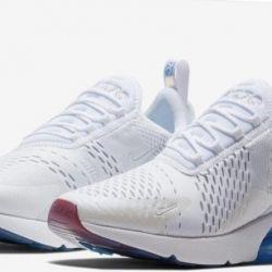 Nike Air max 270 spor ayakkabı