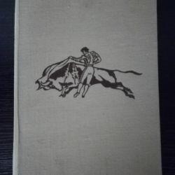 Kitap, İki Okyanus Arasında