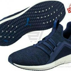 CROSS PUMA MEGA NRGY KNIT