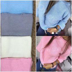 Sweater warm