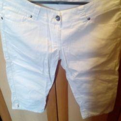 Λευκά παντελόνια