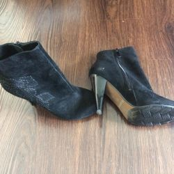 Bayan ayakkabı 37-38 size