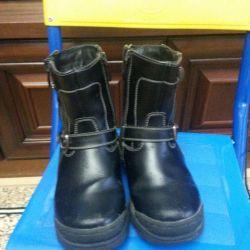 Winter nat boots