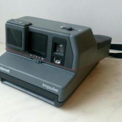 Polaroid from the USSR