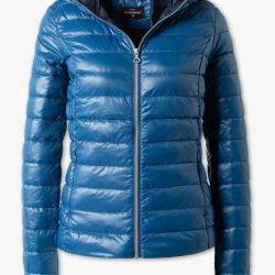 Avrupa'dan yeni ceketler