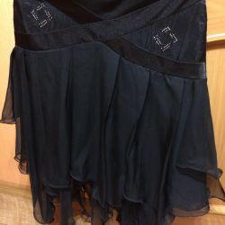 Skirt p 48-50
