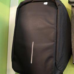 XDDESIGN Vandalproof Backpack