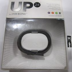 Fitness bracelet Jawbone UP24