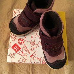 Ботинки малодетские Лель 23 размера