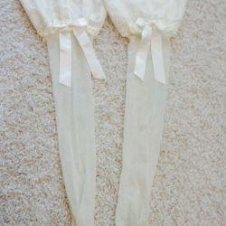 Ciorapi de nunta