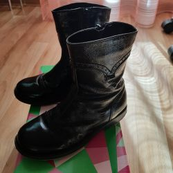 Boots demi-season 29 size