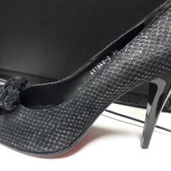 Sandalet yaz hakiki deri